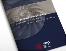 VBO – FEB brochure sustainable development