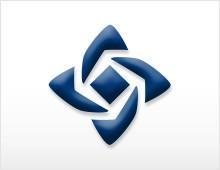 Van Moer Group logo & housestyle
