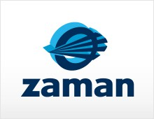 Zaman, Imc and Begelec logos