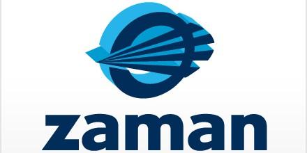 Zaman, Imc and Begelec logos