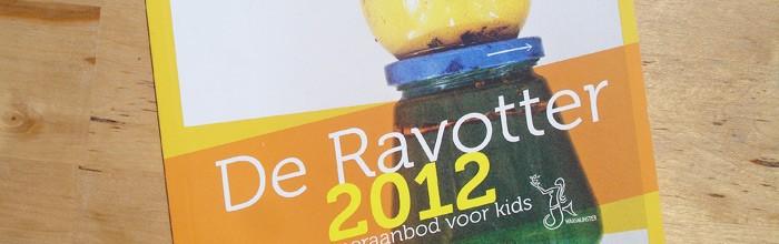 De Ravotter – brochure