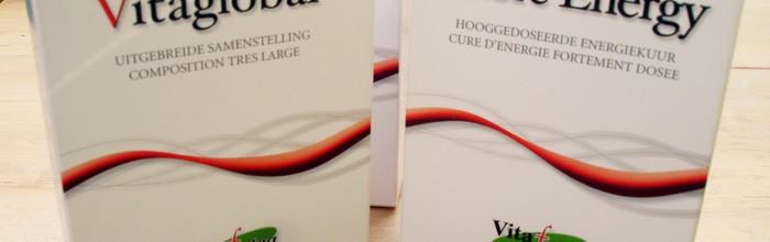 Vitafytea product packaging