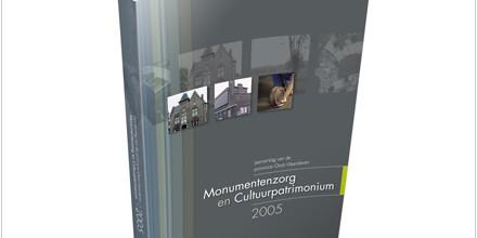 Monumentenzorg annual report