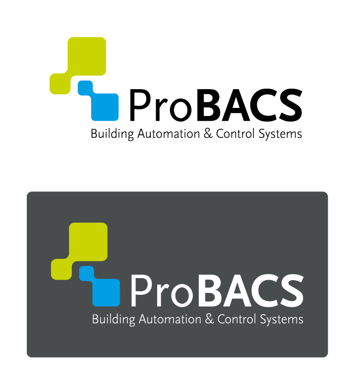 Logo ProBacs - Bert Vanden Berghe - Graffito