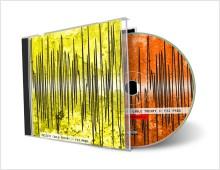 CD artwork: PCT – FZZ PRBD