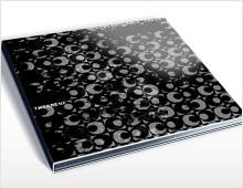 CD artwork: PCT – Thiamine