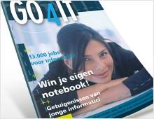 Go4IT magazine