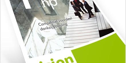 HP Vision magazine