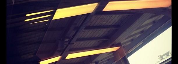 Kortrijk station