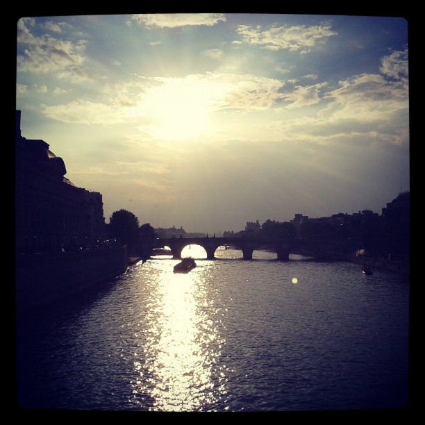 La Seine (Paris)