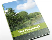 Het Molsbroek – book design