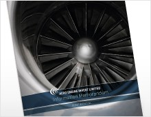 Aero Engine Invest brochure