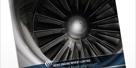 Aero Engine Invest brochure