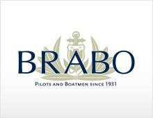 Brabo Pilots and Boatsmen logo