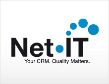 Net IT logo + housestyle