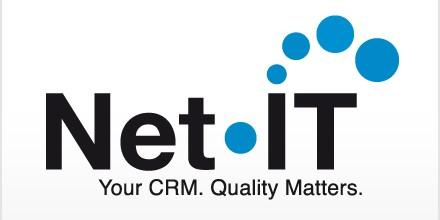 Net IT logo + housestyle