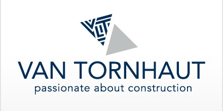 Van Tornhaut logo + housestyle