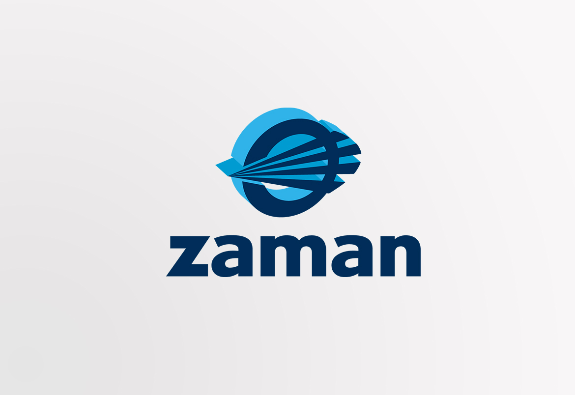 Zaman, IMC, Begelec logo design by Bert Vanden Berghe for Graffito nv