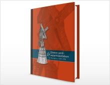 Boek: Zilveren wind- & watermolenbekers in Europa