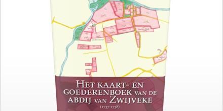 Het Kaart- en Goederenboek van de Abdij Van Zwijveke