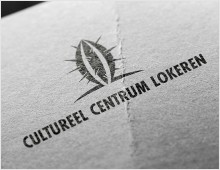 Cultureel Centrum Lokeren logo